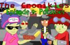 The Cronikles: Potatoes