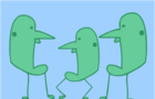 Duck Dream