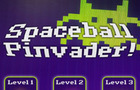 Spaceball Pinvader