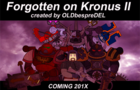 Trailer_ Forgotten on Kronus II