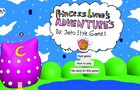 Luna's Adventures