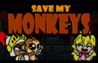 SAVE MY MONKEYS