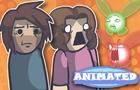 Game Grumps Animated: Drunk Fairies