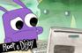 Internet Trolls | Root & Digby