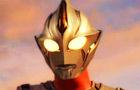 Hero Ultraman 3