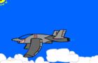 The Flight (boat WIP)