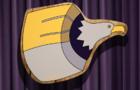 SleepyCast Animated- Eagle Improv