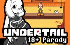 Undertail (v0.65) 18+ Parody