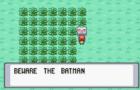 Batman V Superman pokemon edition