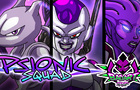PSIONIC SQUAD (Speed Paint)