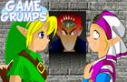 Game Grumps - Crazy Zelda