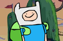 Advenchers of Finn and Jake