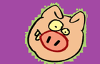the science pig