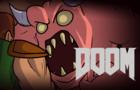 Doom-Nice Shot
