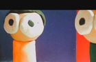 Chris and Ricky (Claymation)