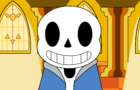 Undertale | Sans Battle