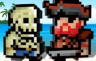 Zombies VS Pirates