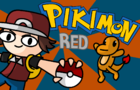 Pikimon RED [Pokemon red/blue parody]