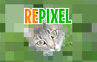 Repixel Find a Cat