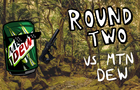 Super Money Island 420 OCT Round 2 - Boatman & Ebony vs. Mtn Dew