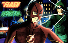 The Flash vs Arrow - Prologue:SWERVE