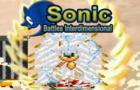 Sonic: Interdimensional Battles Ending test (1060p 60fps)