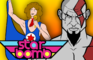 Starbomb - God of No More