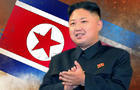 """Kim Jong-un taunts the West in """"My Vagina"""""""