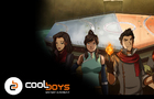 Avatar legend of korra speed painting