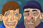 Sleepycast Animated - Cory's Acceptance Speech