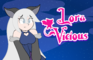 Lora Vicious Halloween