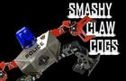 Smashy Claw - Cogs
