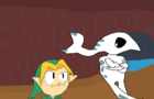 """Game Grumps Animated- Ocarina Of Time """"Right On The Rock"""""""