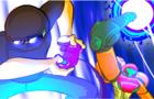 Smash Bros Anime: Falcomaster
