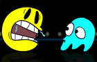 Pac-man goes: Sexually Frustrated