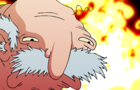 Old Man Dante - Dante's Inferno