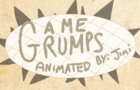 Game Grumps Animated - Mario's Overall Destruction