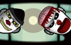"Alien Clown Cartoon Ep. 1 "" To Kill a Mocking Troll"" Final Version"