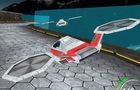 Aircraft Race
