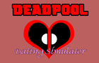 Deadpool Dating Simulator