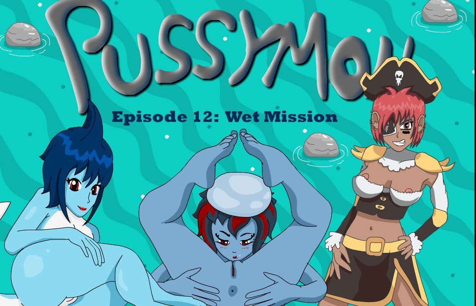 Pussymon newgrounds