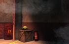 Firefighter Escape