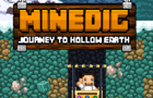 Minedig Journey to Hollow Earth