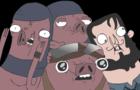 Nausea: A Parody for Pigs