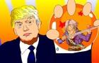 History of Trump