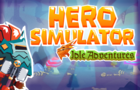 Hero Simulator:Idle Adventures
