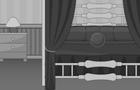 Black & White Escape: Hotel