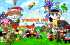 Yonder Ho! - New Intro Draft