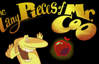 The Many Pieces of Mr Coo (trailer)