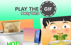 Play the GIF Party Vol.3